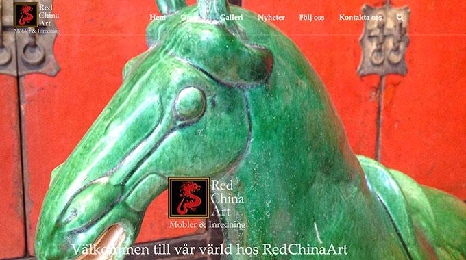 RedChinaArt