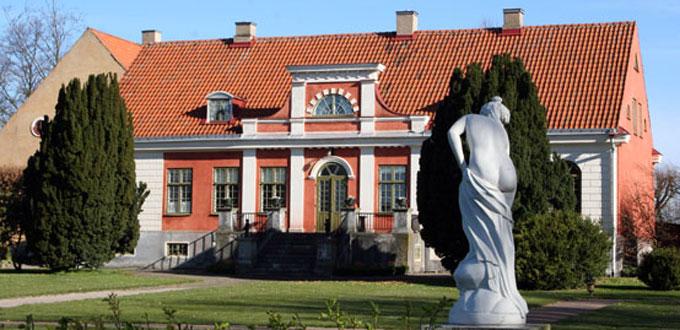 Vi Ställer Ut På Malmö Dekorativa Antikmässa På Katrinetorp 24-28 Augusti